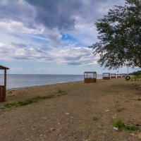 пляж :: Алексей Лейба