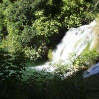 Водопады Хорватии :: Мария Самохина