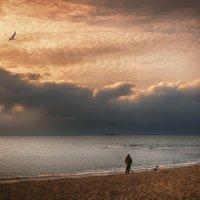 Вечерняя рыбалка :: Виктор Мороз
