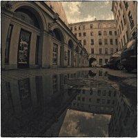 My magic Petersburg_02325 :: Станислав Лебединский