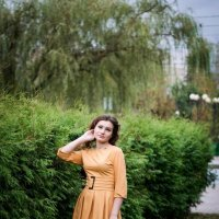 Ирина :: Дарья Семенова
