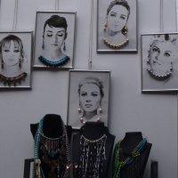 на выставке самоцветов :: Галина R...