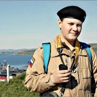 Североморск - это мой город! :: Кай-8 (Ярослав) Забелин