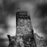 Башня Константина :: Глеб Буй
