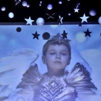 Небесный воин  конкурс карнавальных костюмов в Пятигорске :: Мария Климова