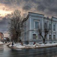 МУРОМ. :: Sergey Komarov
