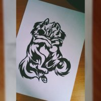Мое творчество :: Julia Volkova
