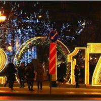 С наступающим Новым Годом !!! :: Николай Кондаков