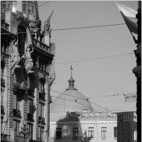 символы Невского проспекта :: sv.kaschuk