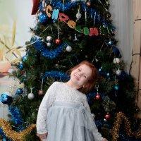 На новогодней ёлке :: Александра nb911 Ватутина