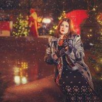 ✨В ожидании новогоднего чуда....✨ :: Ярослава Бакуняева