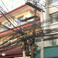 Связь в Маниле :: alex