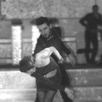 Жар танца :: Колибри М