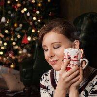 Рождество :: Виктория Андреева