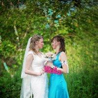 подружка невесты :: Настасья Авдеюк