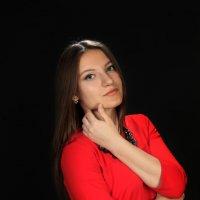 Алина :: Мария Драницына