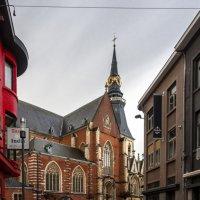 Хассельт, центр города, Бельгия :: Witalij Loewin