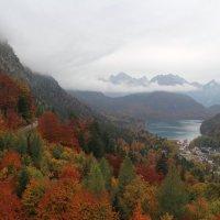 Бавария осенью :: Наталья