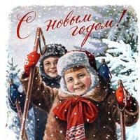 С Новым Годом! :: Gennadiy Karasev