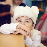 Медвежонок :: VikTori Knyazeva