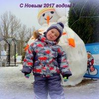 веселые деньки :: Александр Прокудин