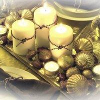 С Новым Годом! Незабываемой Новогодней ночи! :: Swetlana V