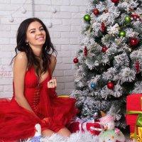 Новый год :: Anastasia Stella