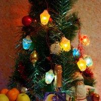 Хороших всем новогодних каникул! :: Андрей Заломленков