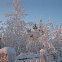 1 января :: Ольга