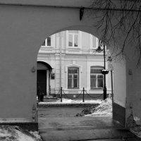 арка :: Наталья Сазонова