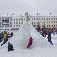Праздник для детей! :: Андрей Синицын
