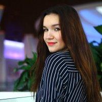 Кристина :: Татьяна Тимофеева