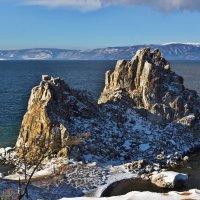 Священные скалы :: Анатолий Иргл