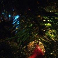Happy New Year :: Настя Жукова