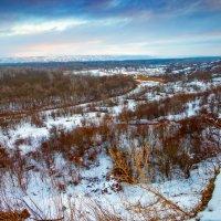 Зима :: Бронислав Богачевский