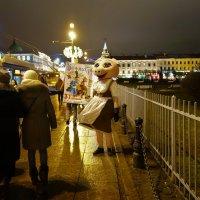 Все на Маскарад! :: Sergey Gordoff