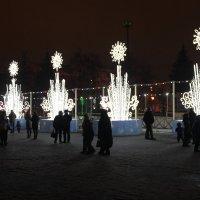 С Новым Годом! :: Александр Алексеев