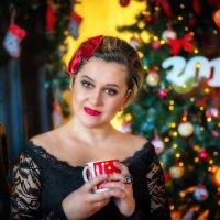 Мой 2017-й! :: Ольга Егорова