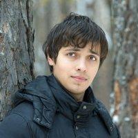 Он :: Виктор Куприянов