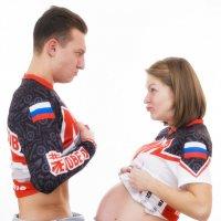 В ожидании чуда - 2 :: Алексей Куст