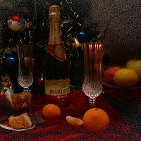 Новогодние каникулы :: Наталия П