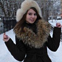 Вика :: Ульяна Михеева