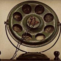 Моя новогодняя радиоточка памяти :: Кай-8 (Ярослав) Забелин