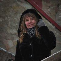 девушка зимой :: Vasiliy V. Rechevskiy