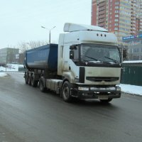 RENAULT :: Сергей Уткин
