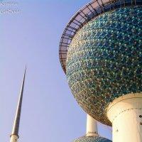 Кувейтские башни :: Kristina Suvorova
