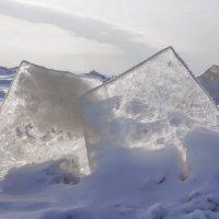 Амурский лёд! :: Ирина Антоновна