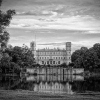 Гатчинский дворец :: Olga subbotina