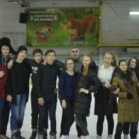 Молодёжь :: Олег Отт