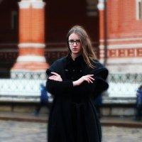 Полина :: Ангелина Козодаева